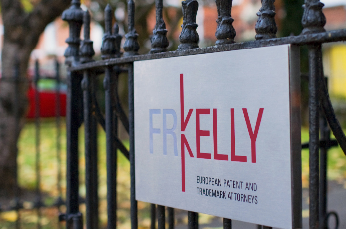The FR Kelly logo is displayed on signage
